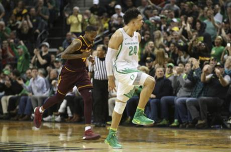 Torian Graham, Dillon Brooks