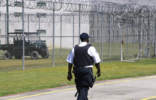 Cellphone jamming tested at South Carolina state prison   AccessWDUN com