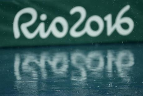 Rio Olympics Late Payments