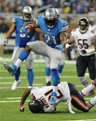 Reggie Bush, Major Wright