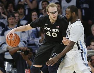 JayVaughn Pinkston, Matt Stainbrook