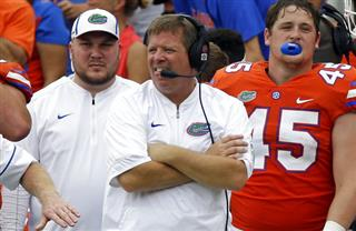 Florida Missouri Football