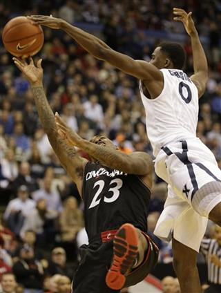 Semaj Christon, Sean Kilpatrick