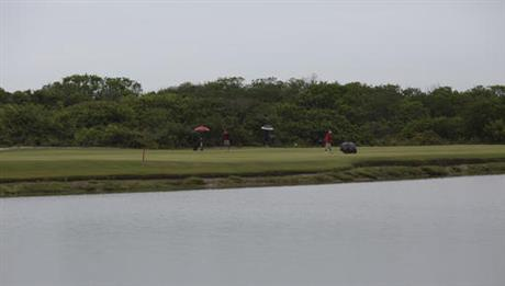 Brazil OLY Rio Golf Course Future