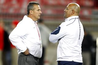 Urban Meyer, James Franklin