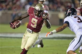 Karlos Williams, Quin Blanding