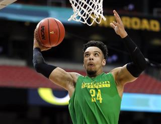 Oregon Brooks Declares Basketball