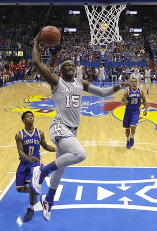 UMKC Kansas Basketball