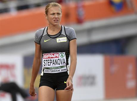 Rio Olympics Athletics Russian Whistleblower