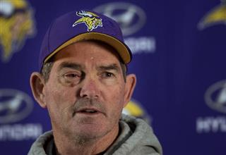 Vikings-Zimmer Football