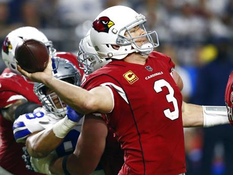 Cowboys Cardinals Football