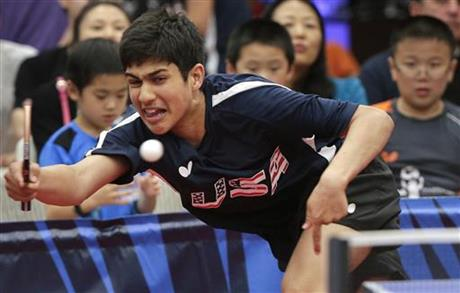 South Korea Table Tennis What to Expect