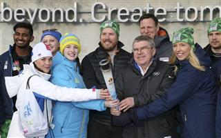 Norway IOC Winter Youth Games