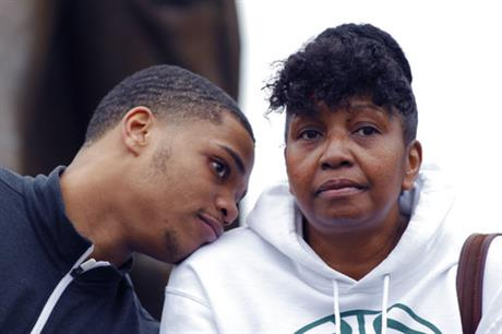 Miles Bridges, Cynthia Bridges