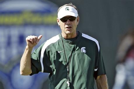 Michigan St Preview Football