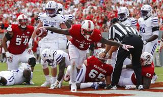 APTOPIX Furman NC State Football