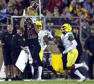 Oregon Stanford Football