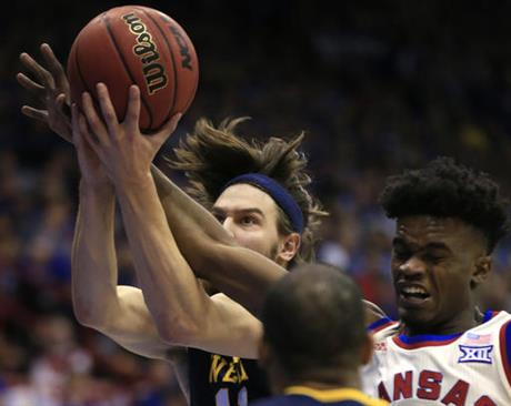 Nathan Adrian, Lagerald Vick