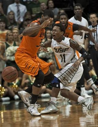 Anthony Collins, Marcus Smart