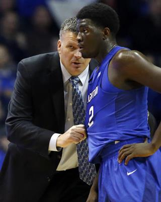 Greg McDermott, Khyri Thomas